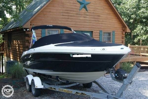 Used Sea Ray Select 200 Bowrider Boat For Sale