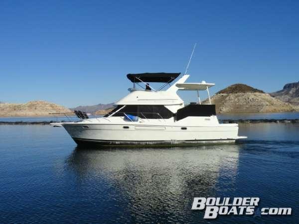 Used Bayliner 4087 Aft Cabin Aft Cabin Boat For Sale