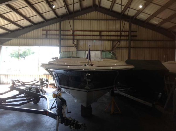 Used Chris Craft 280 Launch Cruiser Boat For Sale