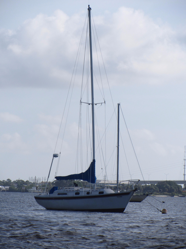 Used Irwin Citation 34 Racer and Cruiser Sailboat For Sale