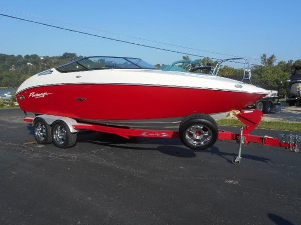 Used Sea Ray Pachanga 22 Cuddy Cabin Boat For Sale