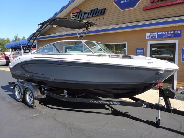 New Chaparral 21 h2o Bowrider Boat For Sale