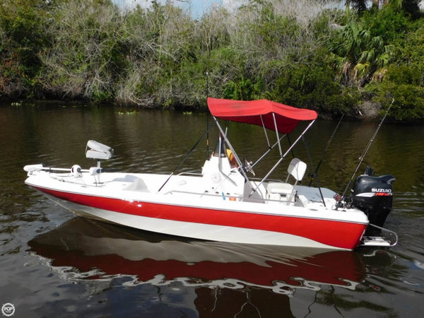 Used Nautic Star Nauticbay1900 Bay Boat For Sale