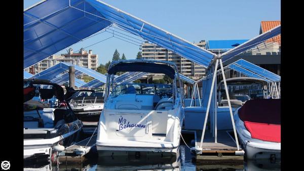 Used Bayliner Ciera 265 Express Cruiser Boat For Sale