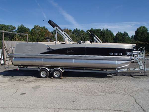 New Avalon Catalina Entertainer - 25 ft. Length Class Pontoon Boat For Sale