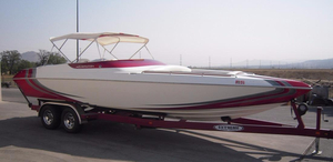 Used Eliminator 260 Eagle XP High Performance Boat For Sale