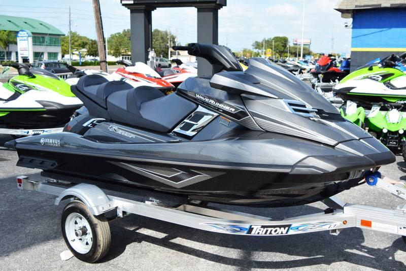 2017 new yamaha fx cruiser ho personal watercraft for sale