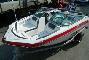 New Yamaha SX192 Jet Boat For Sale