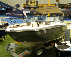 New Yamaha 242 Limited Jet Boat For Sale