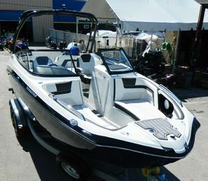 New Yamaha AR240 High Output Jet Boat For Sale