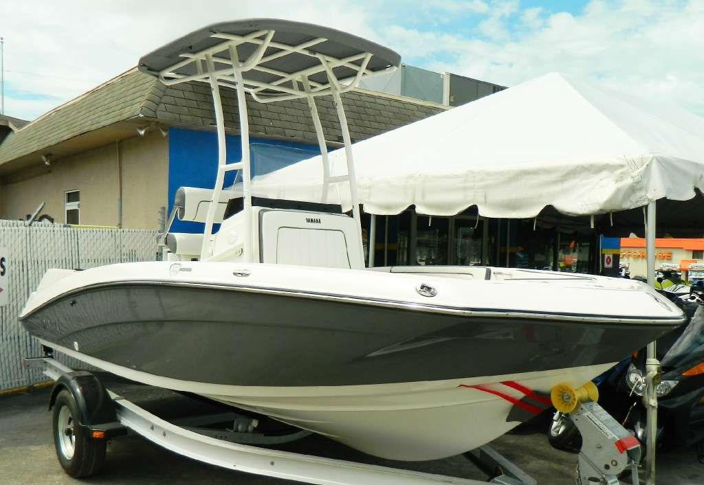 2016 new yamaha 190 fsh sport jet boat for sale 32 499 for Yamaha fsh sport