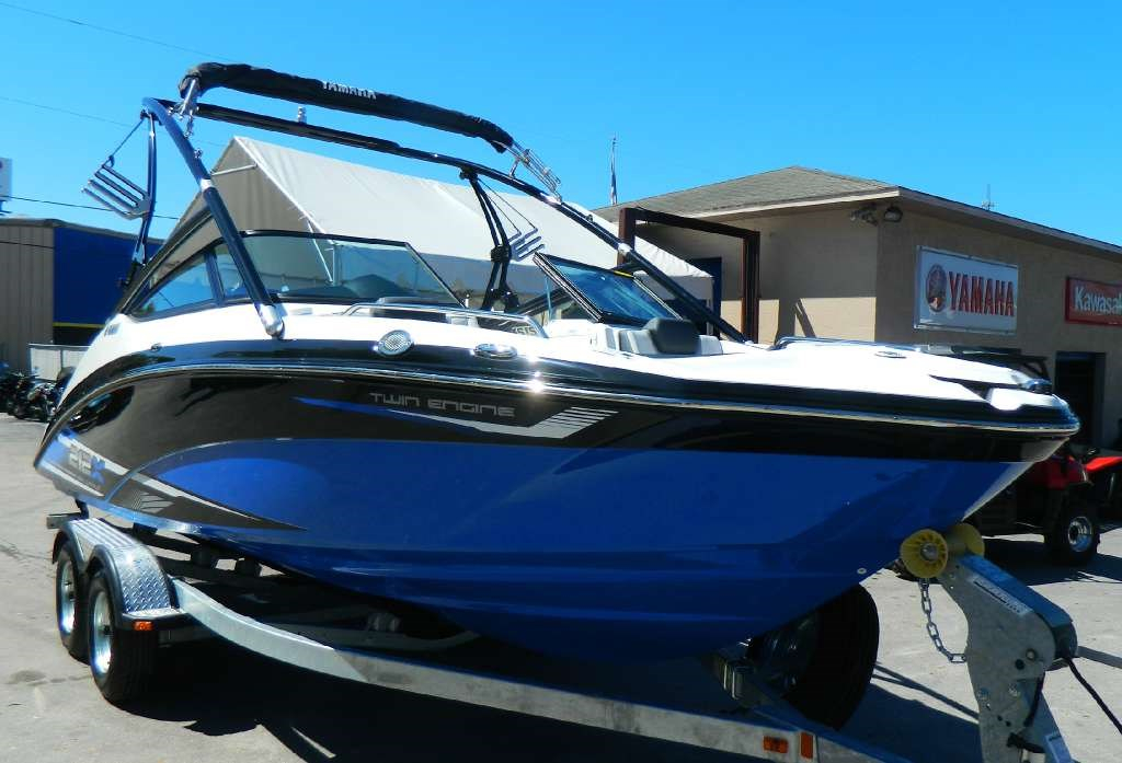 2016 new yamaha 212x jet boat for sale 49 849 for Yamaha jet boat for sale florida