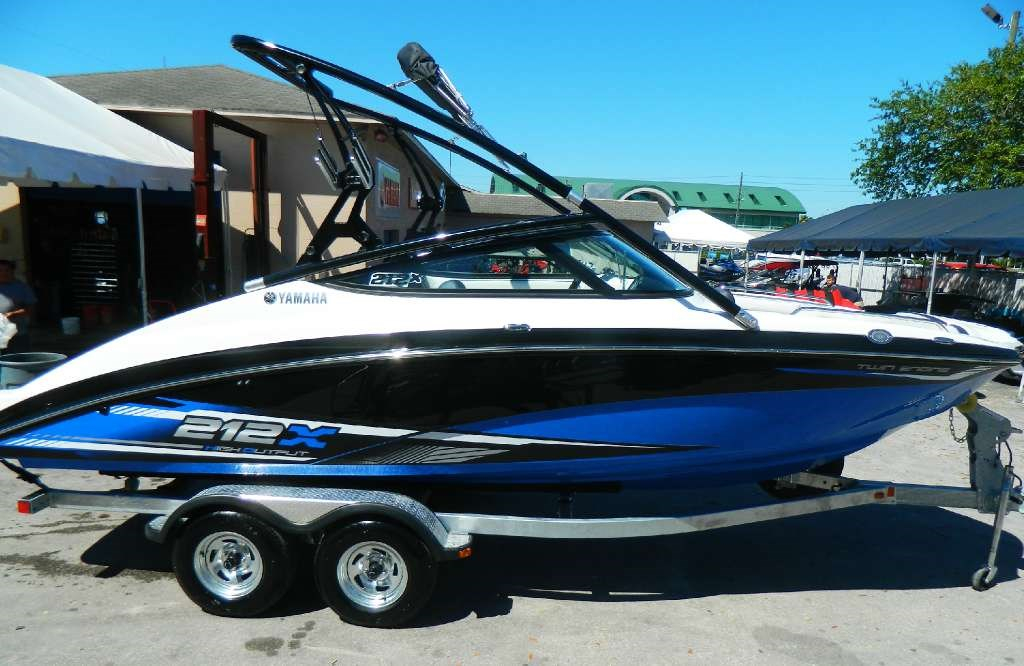 Yamaha Boats For Sale In Florida