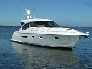 Used Tiara 5800 Sovran Motor Yacht For Sale