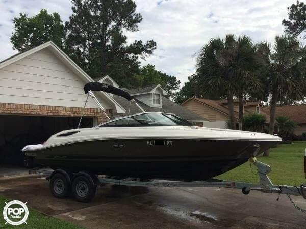 Used Sea Ray 210 SLX Bowrider Boat For Sale