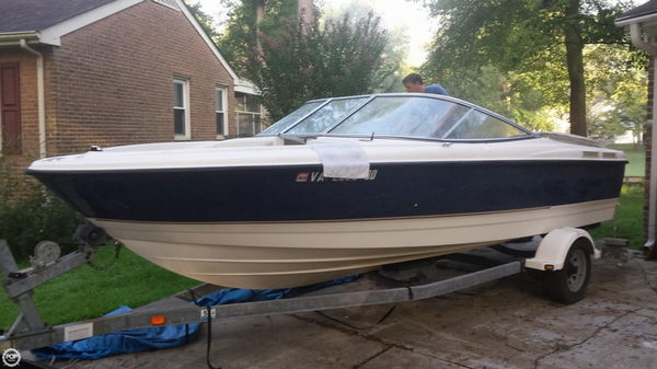 Used Bayliner 205 Bowrider Boat For Sale