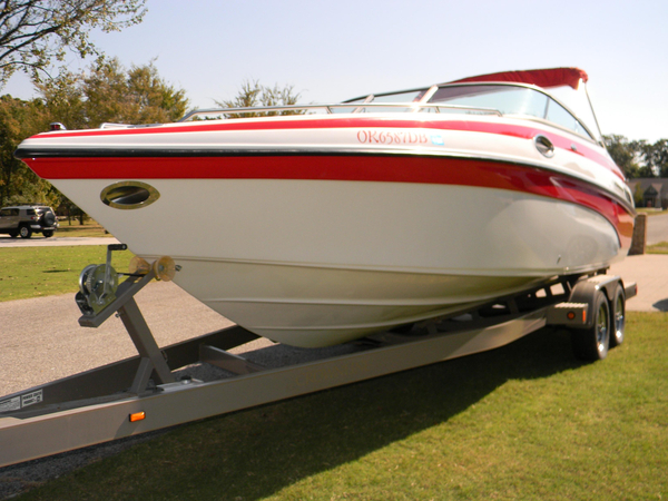 Used Crownline 270BR Bowrider Boat For Sale