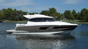 Used Prestige 420S Cruiser Boat For Sale