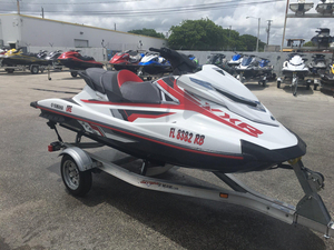 Used Yamaha Waverunner VXR Personal Watercraft For Sale
