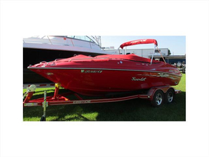 Used Ebbtide 2240 Extreme Bow Rider Bowrider Boat For Sale