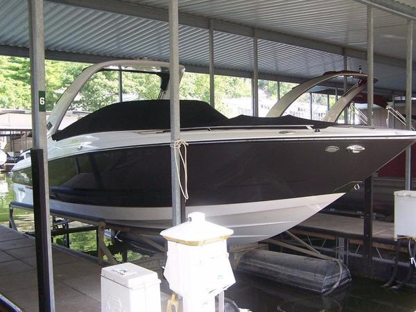 New Monterey 298 Super Sport Bowrider Boat For Sale