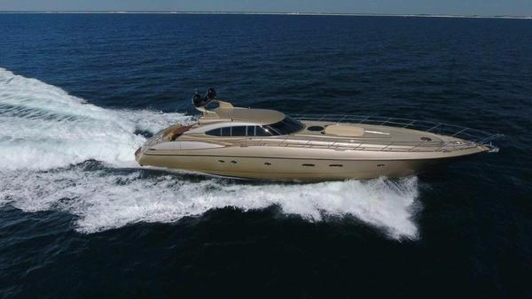Used Sunseeker Predator 1998/2016 Cruiser Boat For Sale