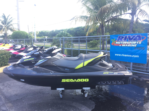 New Sea-Doo GTX Limited iS 260 Personal Watercraft For Sale