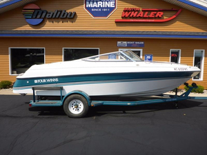 Used Four Winns 190 HORIZON SS Dual Console Boat For Sale