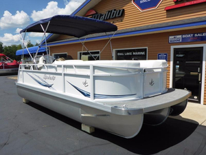 New Jc Pontoon Spirit 201/201TT Pontoon Boat For Sale