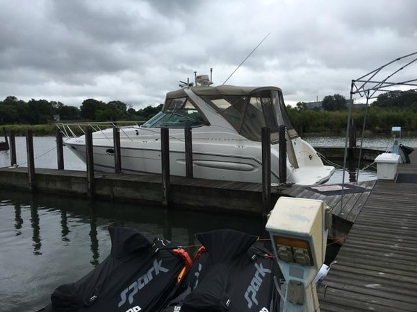 Used Maxum 330 Express Cruiser Express Cruiser Boat For Sale