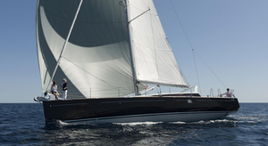 Used Beneteau Sense 55 Cruiser Sailboat For Sale