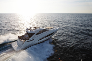 New Sea Ray 510 Sundancer Motor Yacht For Sale