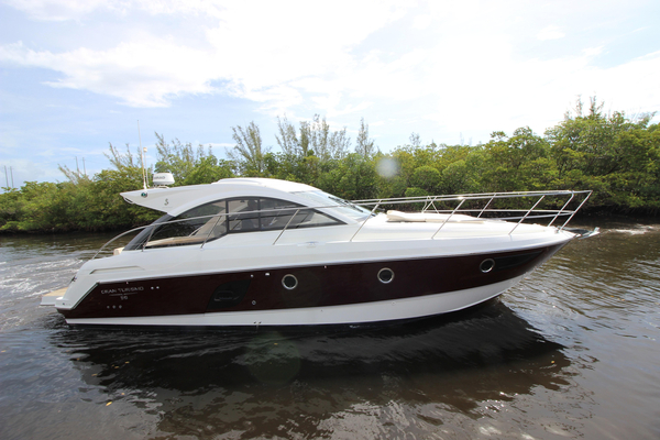 Used Beneteau 38 Express Cruiser Boat For Sale