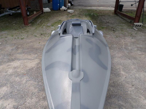 New Bankes Hercules Kayak Boat For Sale