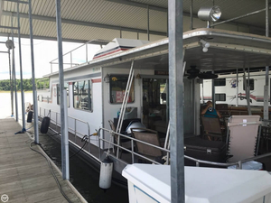 Used Sumerset 58 House Boat For Sale