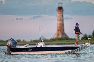 New G3 Bay 18 Bay Boat For Sale
