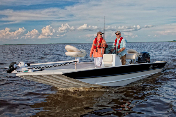 New G3 Bay 20 Bay Boat For Sale