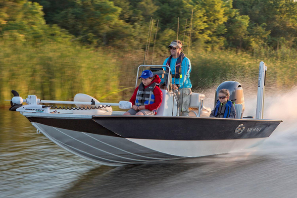 New G3 Bay 18 DLX Bay Boat For Sale