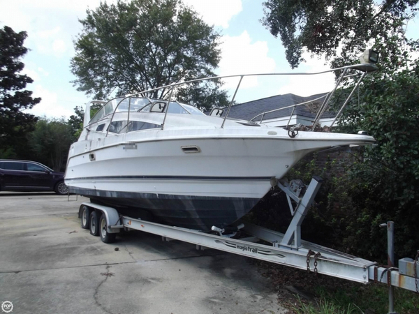Used Bayliner 2858 Ciera Express Cruiser Boat For Sale
