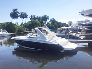 Used Monterey 298 super sport Bowrider Boat For Sale