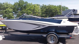 New Glastron GT205 Bowrider Boat For Sale