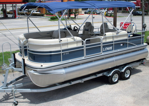 New Lowe Boats SF212 Pontoon Boat For Sale