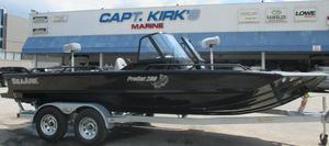 New Seaark ProCat 200 Aluminum Fishing Boat For Sale