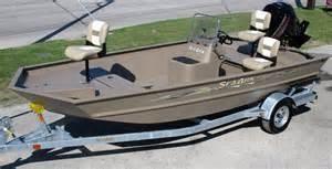 New Seaark RXT872CC Aluminum Fishing Boat For Sale