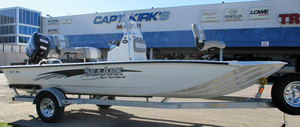 New Seaark BXT190 Bay Boat For Sale