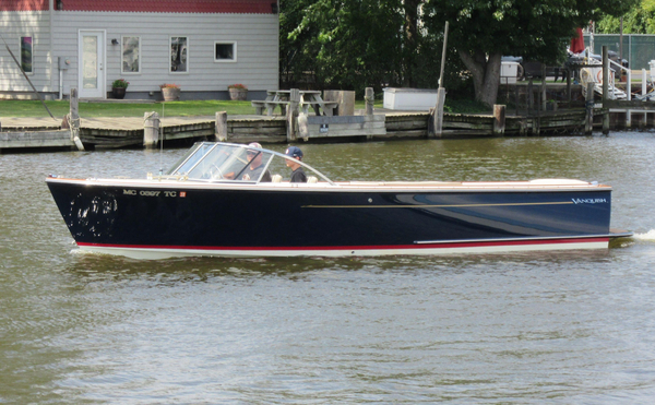 Used Vanquish 24 Other Boat For Sale