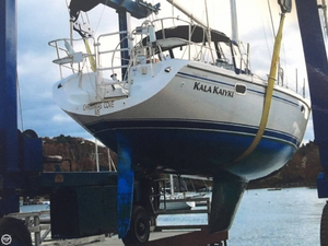 Used Catalina 36MKII Sloop Sailboat For Sale