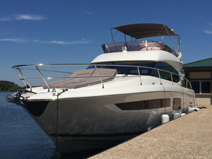 New Prestige 500 Motor Yacht For Sale