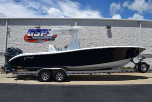 New Yellowfin 29 Offshore Center Console Fishing Boat For Sale