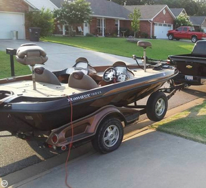 Used Ranger Boats 188VX Bass Boat For Sale